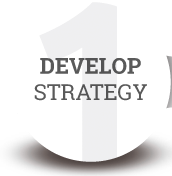 Develop Strategy