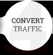 Convert Traffic