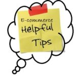 Sign up for our eCommerce Tips