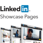 LinkedIn introduces new Showcase Pages