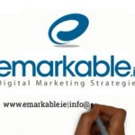 The Emarkable 6 Step Digital Marketing Process