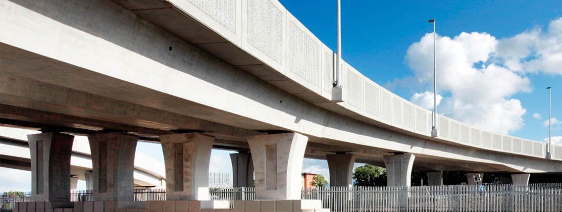 Shay Murtagh Precast Concrete Manufacturers