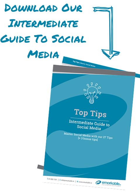 Social Media Tips Guide