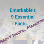 9 Essential Facts About Digital Marketing Strategies