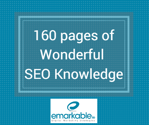 Download Google's 160 Page SEO