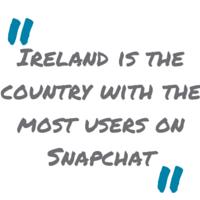 Snapchat Ireland