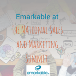 Emarkable at The Sales and Marketing Summit