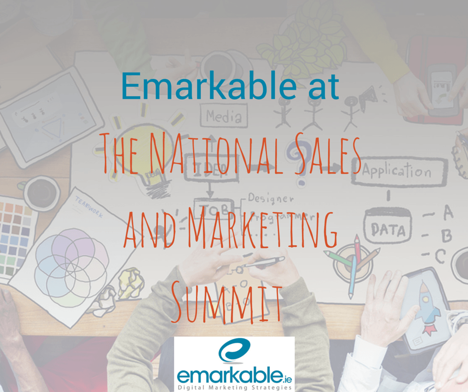 National Sales and Marketing Summit