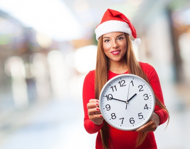 Timing the perfect b2b christmas email campaign