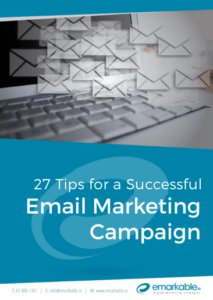 27 Tips for a Successful Email Marketing Campaign