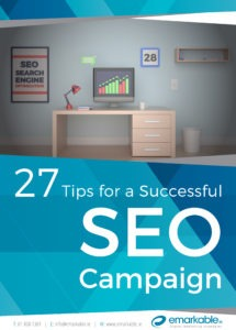 27 Tips for a Successful SEO Campaign