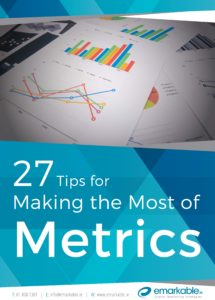 27 Tips for Making the Most of Metrics