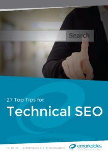 27 Top Tips for Technical SEO