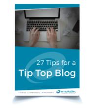 Tip Top Blog