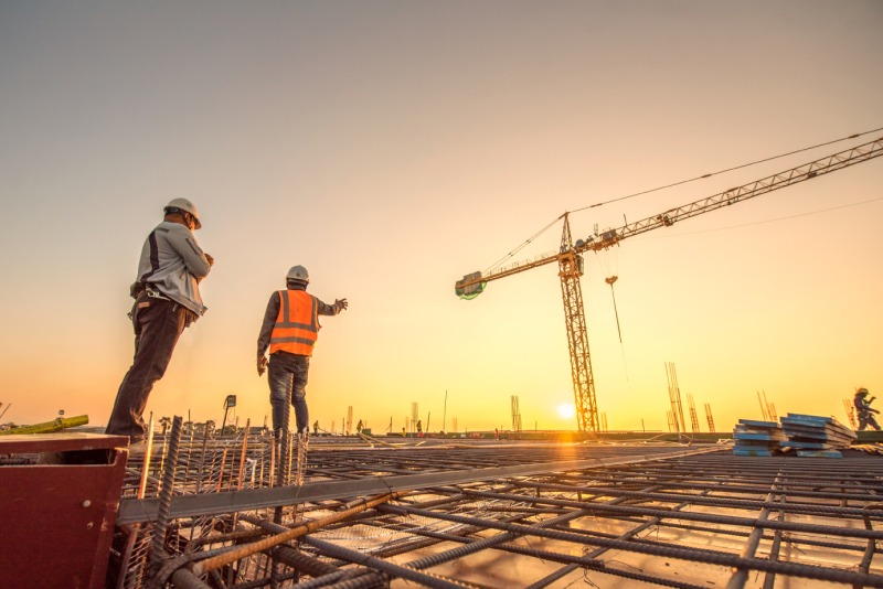 Building Beautiful Websites for Construction Company Owners