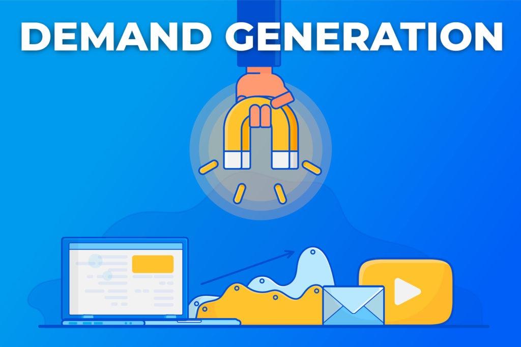 Senior Marketing Manager, Demand Generation