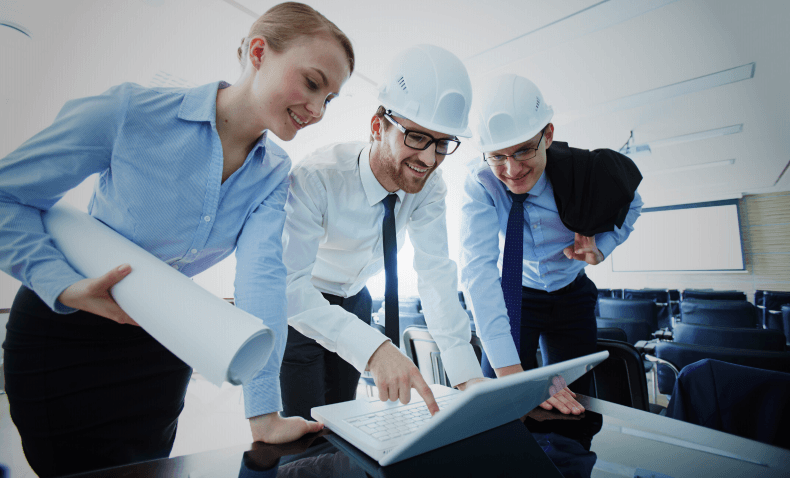 top tips for construction company digital marketing campaign
