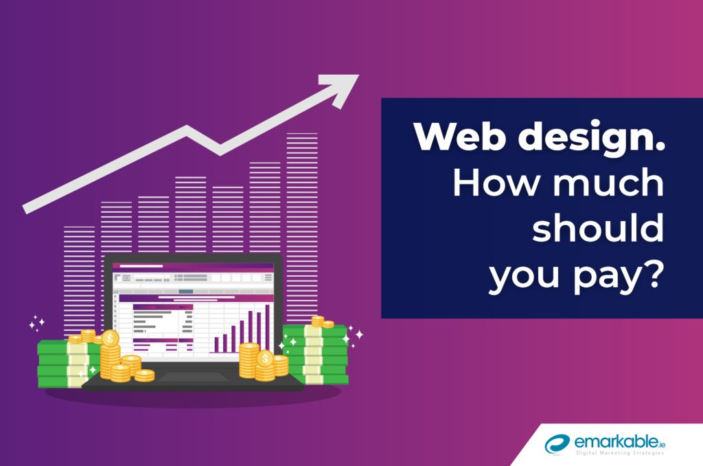 How Much Should Web Design Cost
