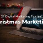 27 Tips for Christmas Marketing
