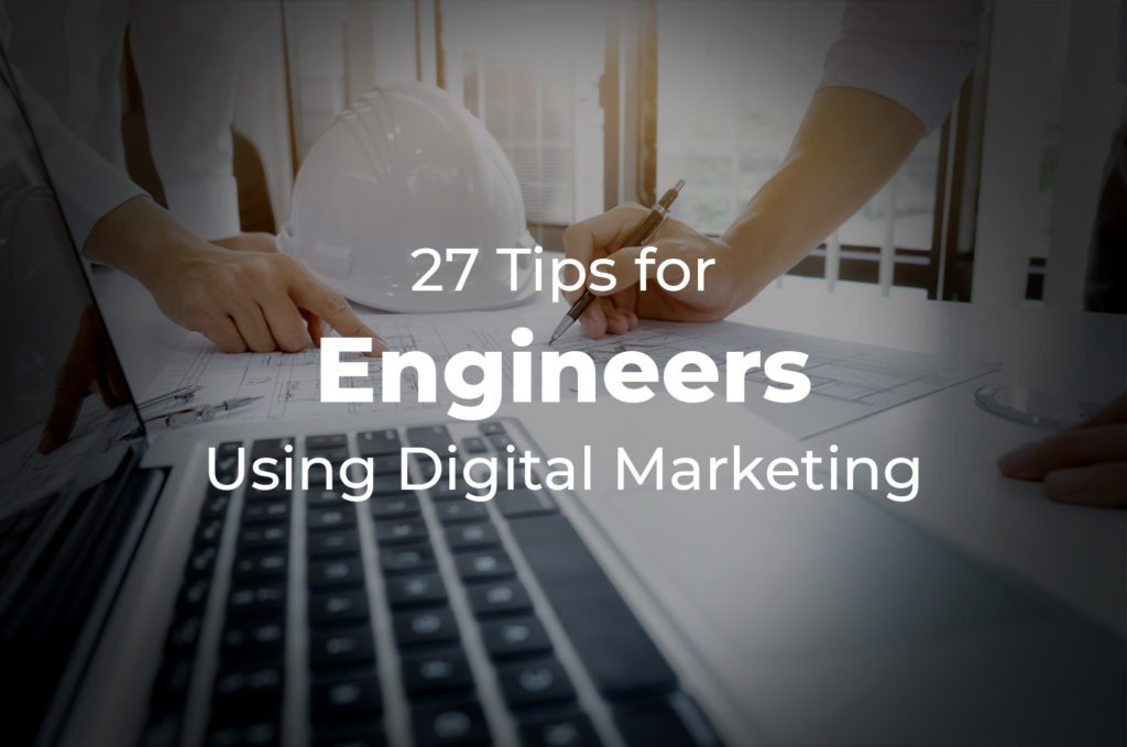 Engineers Using Digital Marketing | Get The Best Results - Emarkable.ie