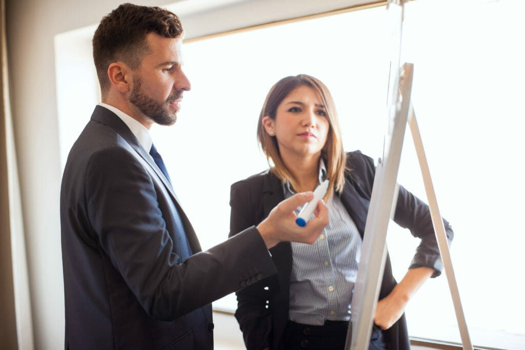 4 essential elements of a powerful sales pitch