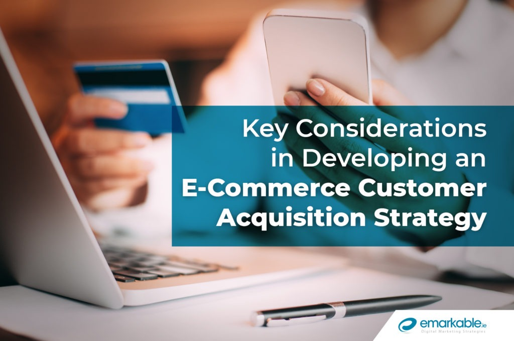 Customer Acquisition Strategy | Key Considerations