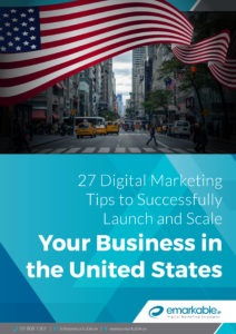 27 Digital Marketing Tips to Successfully Launch and Scale Your Business in The United States