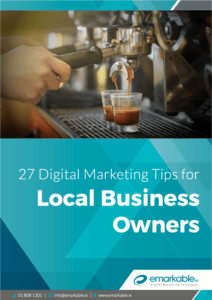 27 Digital Marketing Tips for Local Business Owners