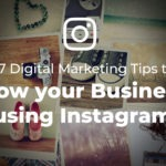 27 Digital Marketing Tips to Grow Your Business Using Instagram