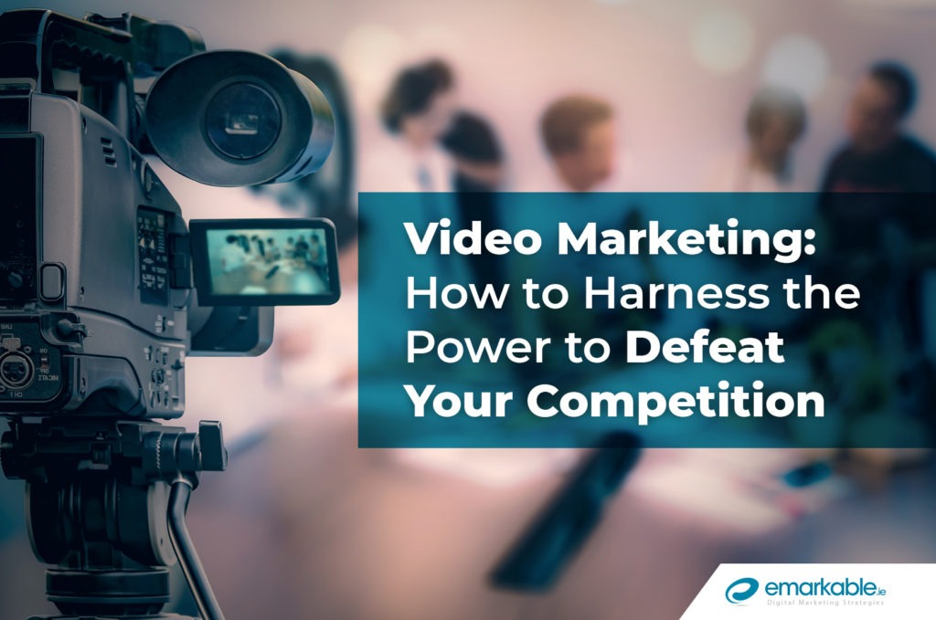 Why You Need To Use Video Marketing