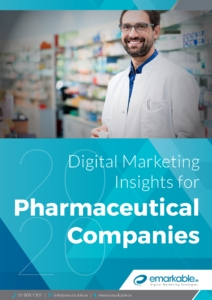 Digital Marketing Insights for Pharma Companies