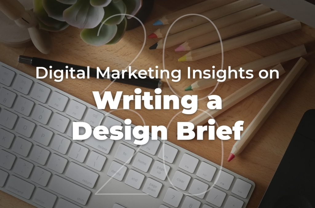 Design Brief | 27 Digital Insights On Design Briefs in 2020