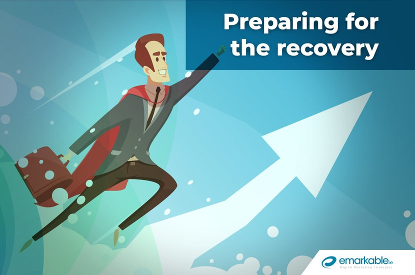 Pandemic Recovery | Planning For Your Businesses Future