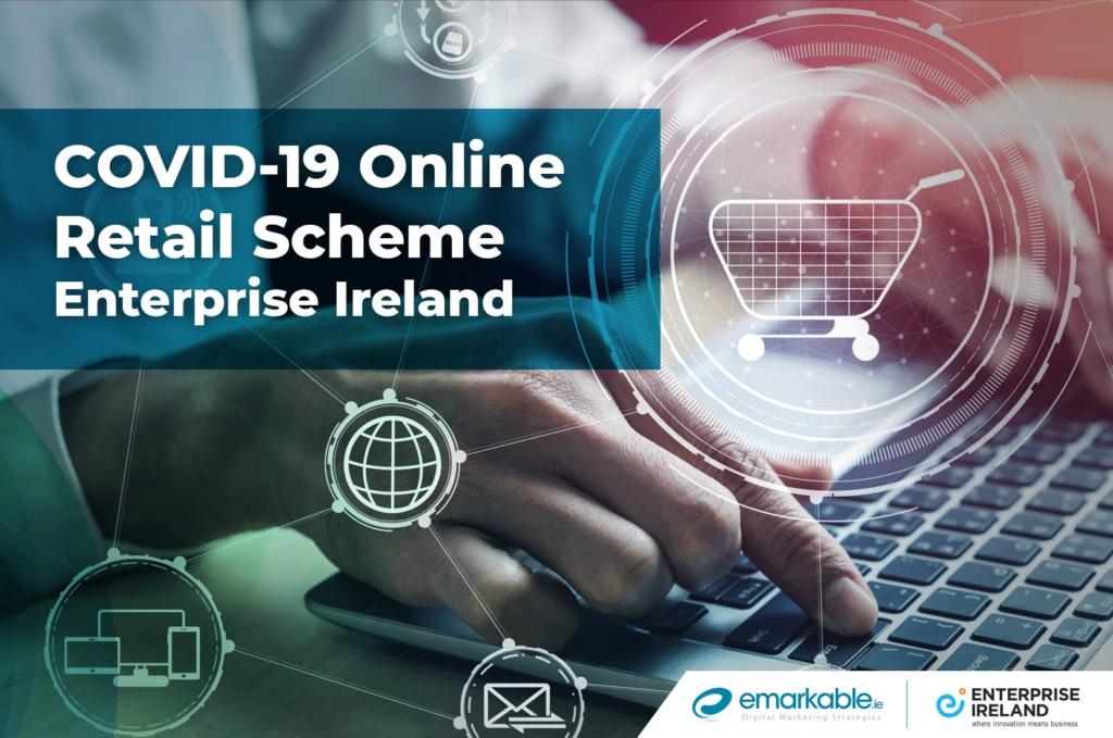 Online Retail Scheme For Covid-19 |