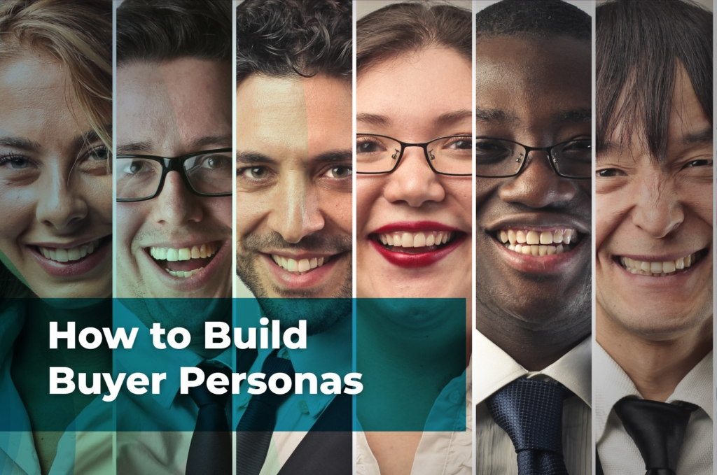 Buyer Personas | Guide To Building Buyer Personas
