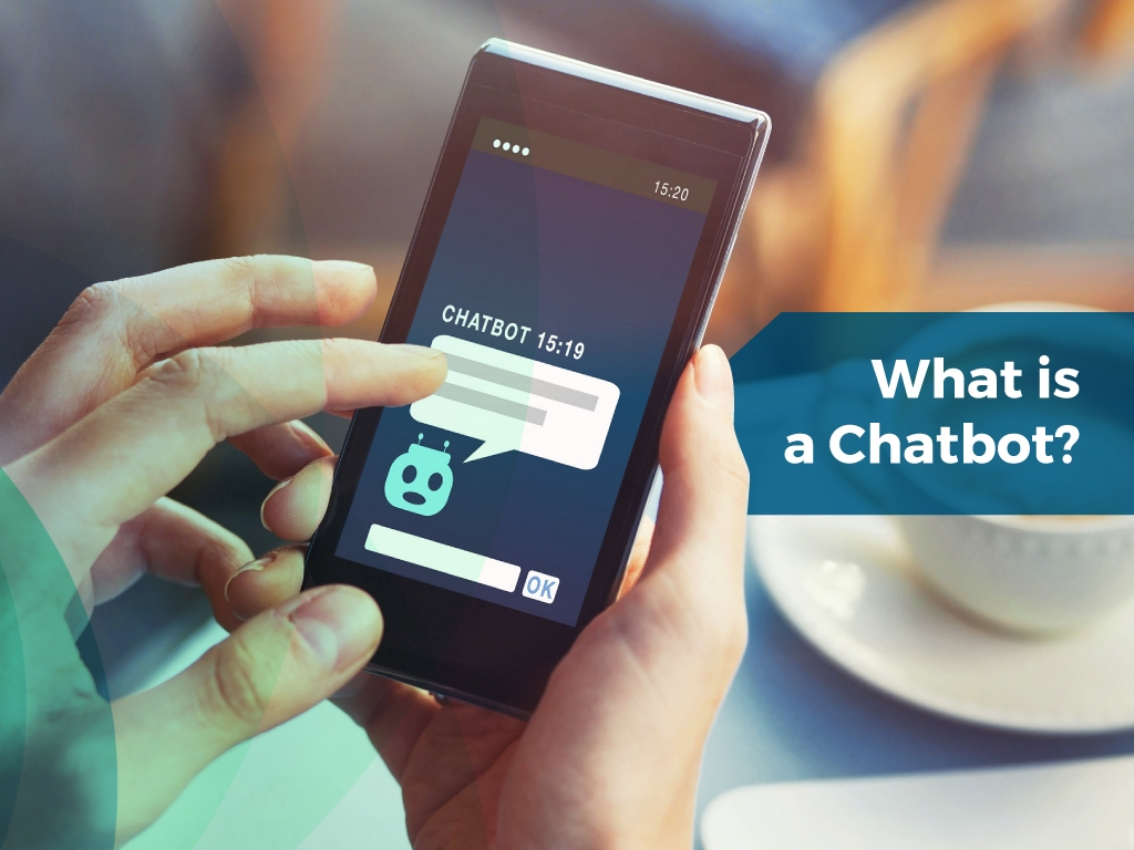 What is a chatbot?