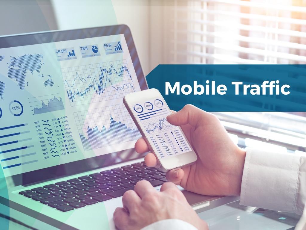 Mobile Traffic SEO Metrics