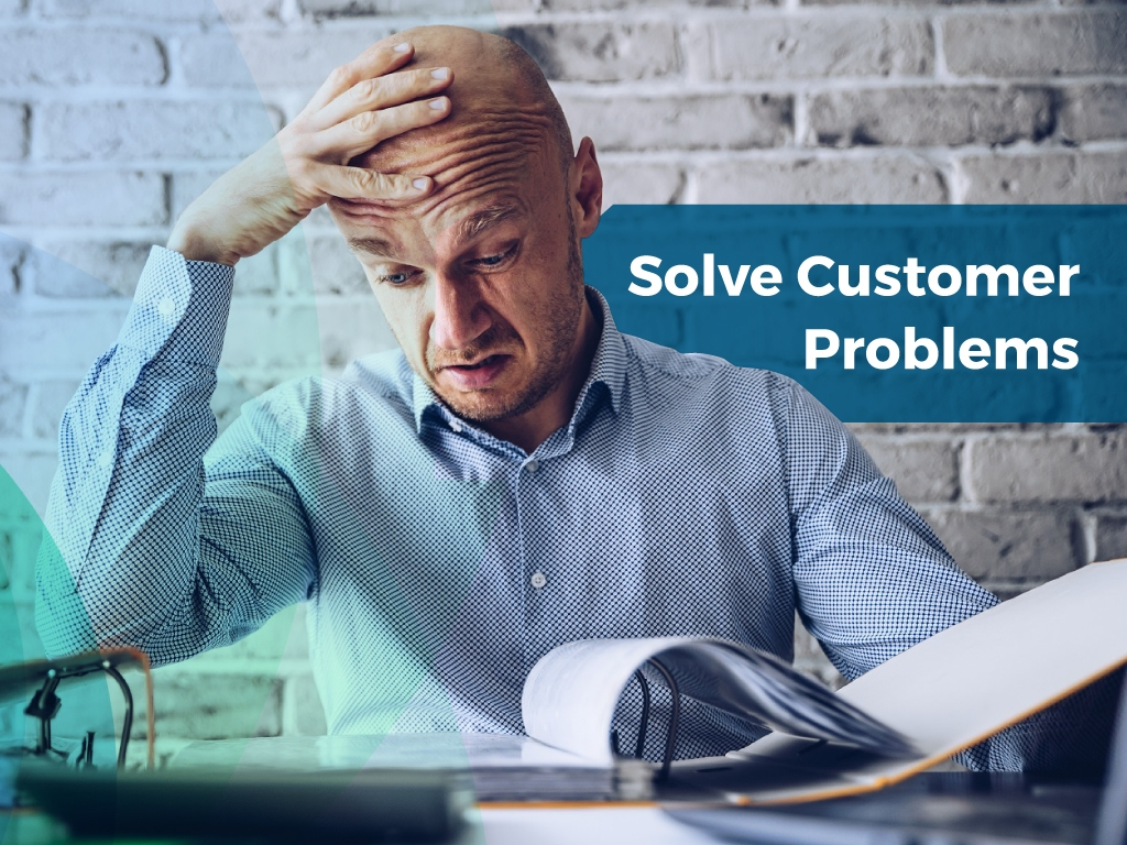 Marketing Automation Tools | Solve Customer Problems