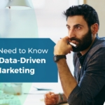 What You Need to Know to Create Data-Driven Content Marketing