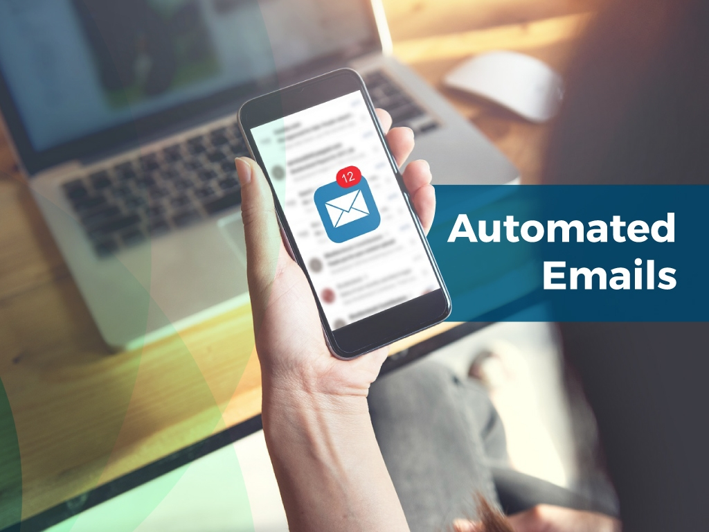 Marketing Automation | Automated Emails