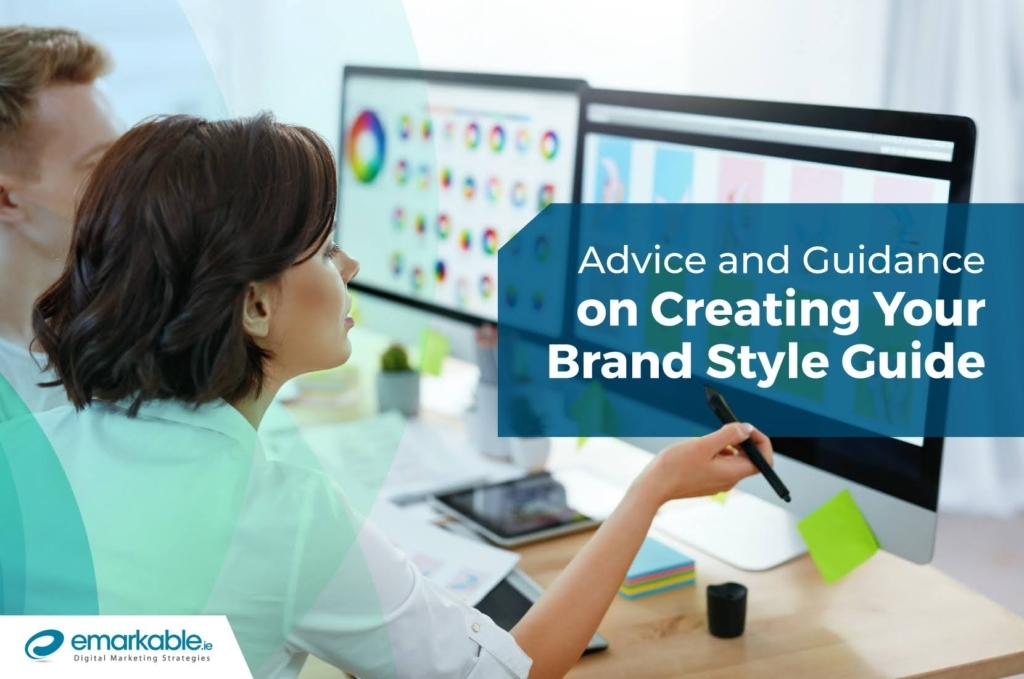 Brand Style | How To Create a Style For Your Brand