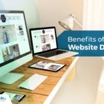 Benefits Of Great Website Design