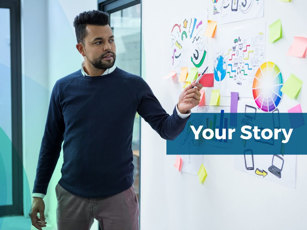 Brand Story |  Your Story