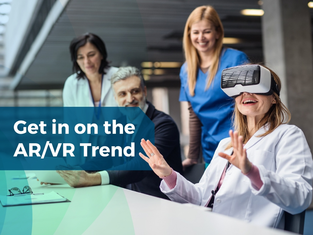 Online Presence - How To Improve Your Presence Online - AR VR