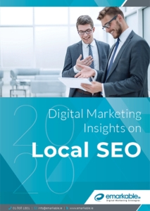 Digital Marketing Insights on Local SEO