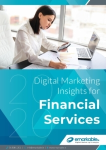 Digital Marketing Insights for Financial Services