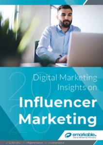 Digtial Marketing Insights on Influencer Marketing