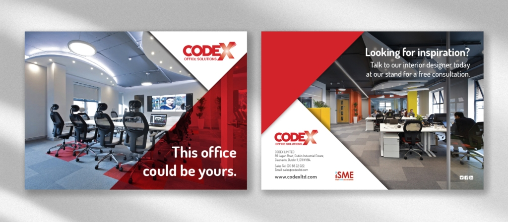 Codex Office Solutions | Emarkable Case Study - Emarkable.ie