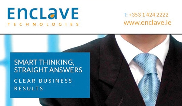 Enclave Technologies | Emarkable Case Study - Emarkable.ie