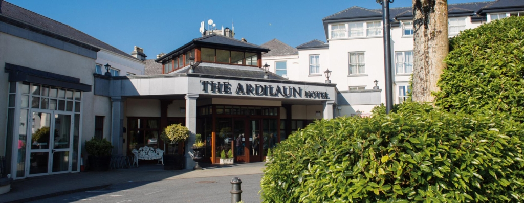 Ardilaun House Hotel | Emarkable Case Study - Emarkable.ie